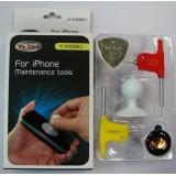Комплект за отваряне на мобилни телефон с вакуум
