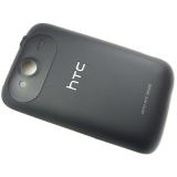 Заден капак HTC Wildfire черно