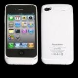 Външна Батерия / калъф за Apple iPhone 4 / 4S