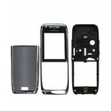 Панел Nokia E51 сив + среда