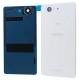 Заден капак Sony Xperia Z3 compact - mini  бял