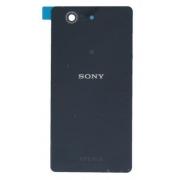 Заден капак Sony Xperia Z3 compact - mini черно
