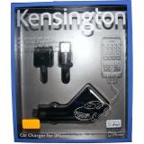 Kensington зарядно за кола 12v Apple iPhone и iPod
