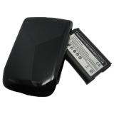 Подсилена Батерия за BlackBerry 8520 + заден капак