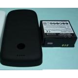 Подсилена Батерия  за HTC Magic + заден капак