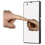 Огледален протектор за Sony Xperia Z