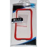 Бъмпер за iPhone 5 тип рамка