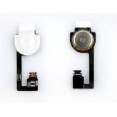 Лентов кабел + Home бутон за iPhone 4