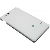 Заден капак Sony Xperia Go